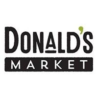 Online Donald's Market flyer