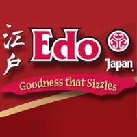 Edo Japan Restaurant - Restaurants