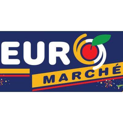 Online Euromarche flyer