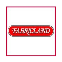 Online Fabricland flyer - Arts & Crafts