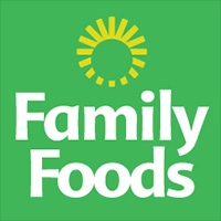 Online Family Foods flyer