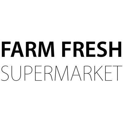 Online Farm Fresh Supermarket flyer