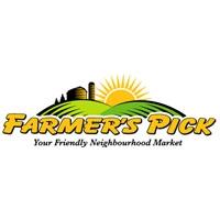 Online Farmer's Pick flyer
