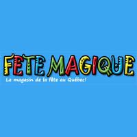 Le Magasin Fête Magique à Sainte-Catherine