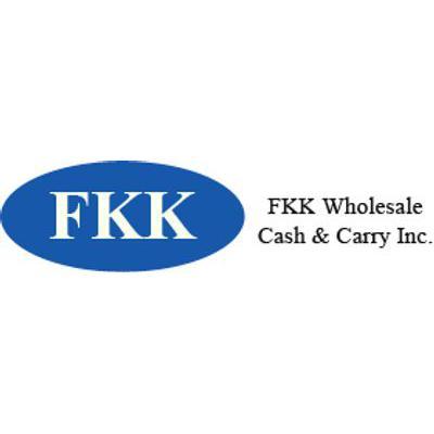 Online FKK Wholesale Cash & Carry flyer