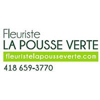 Le Magasin Fleuriste La Pousse Verte - Fleuristes
