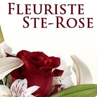 La circulaire de Fleuriste Ste-Rose - Fleuristes