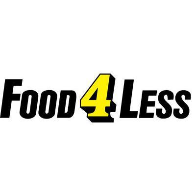 Online Food 4 Less flyer