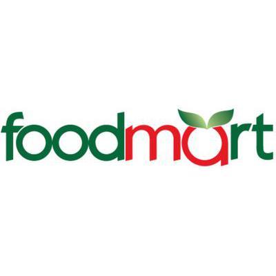 Online Food Mart flyer
