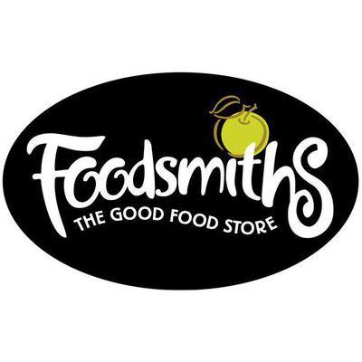 Online Foodsmiths flyer
