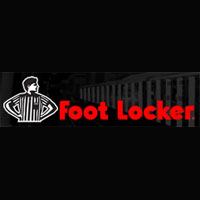 Foot Locker Store - Shoe Store