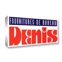 La circulaire de Fournitures De Bureau Denis - Imprimantes & Toner