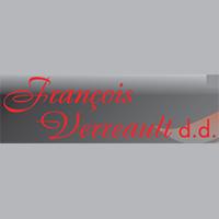 La circulaire de François Verreault Denturologiste à Pont-Rouge