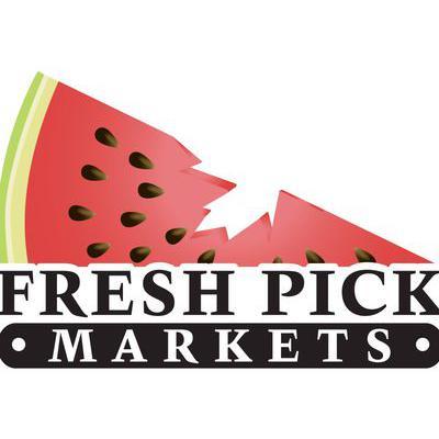 Online Fresh Pick Markets flyer