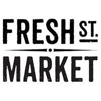 Online Fresh St. Market flyer