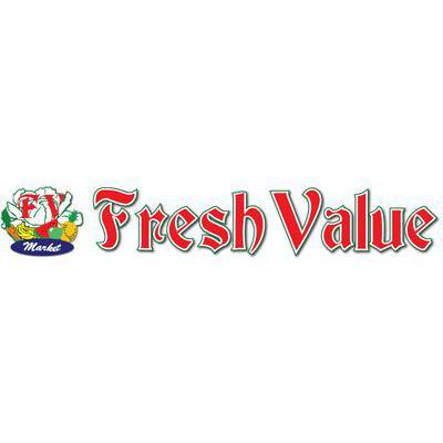 Online Fresh Value flyer