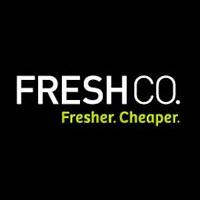 Online FreshCo flyer