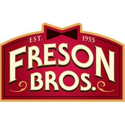 Online Freson Bros flyer