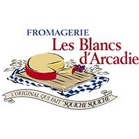 La circulaire de Fromagerie Les Blancs D'Arcadie - Alimentation & Épiceries