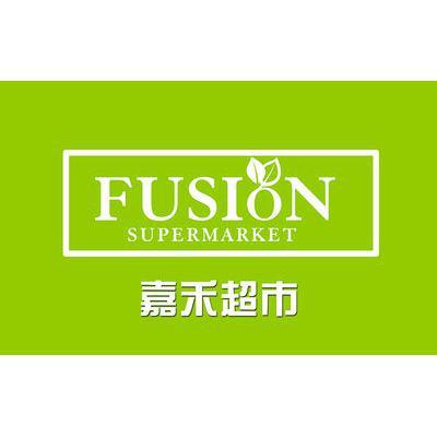 Online Fusion Supermarket flyer