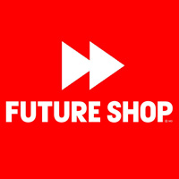 Online Future Shop flyer - Digital Cameras