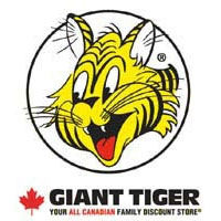 Online Giant Tiger flyer
