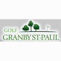 La circulaire de Golf Granby St-Paul - Clubs Et Terrains De Golf