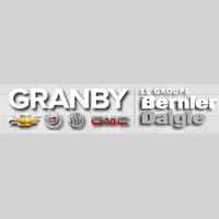 La circulaire de Granby Chevrolet Cadillac Buick GMC - Concessionnaires Automobiles
