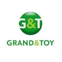 Grand & Toy Store - Office Supplies