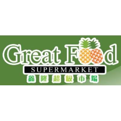 Online Great Food Supermarket flyer