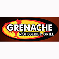 Le Restaurant Grenache Rôtisserie & Grill