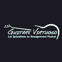 La circulaire de Guitare Virtuoso - École De Musique