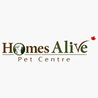 Homes Alive Pet Centre Store - Pet Food