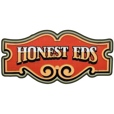 Online Honest Ed's flyer - Digital Cameras