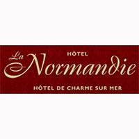 La circulaire de Hôtel La Normandie à Percé