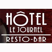 Le Restaurant Hôtel Le Journel