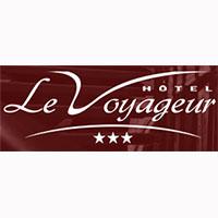 La circulaire de Hôtel Le Voyageur - Hébergements
