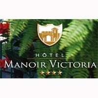 La circulaire de Hôtel Manoir Victoria - Tourisme & Voyage