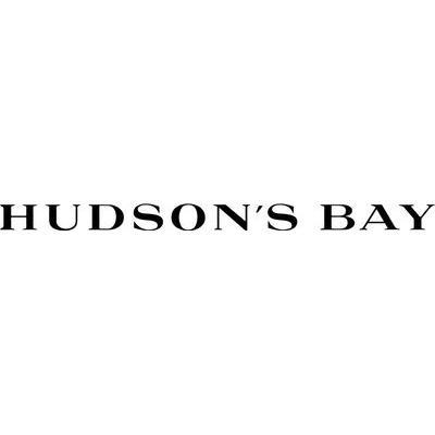 Online Hudson's Bay flyer