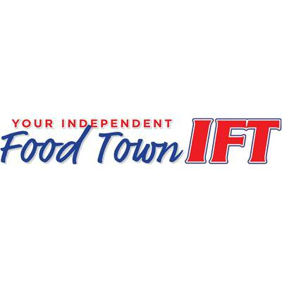 Online IFT Independent Food Town flyer