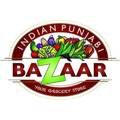 Online Indian Punjabi Bazaar flyer