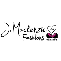 J.Mackenzie Fashions Store - Plus Sizes