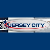 Online Jersey City flyer - Sport Team Clothing