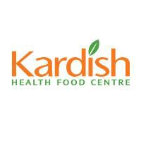 Online Kardish Health Food Centre flyer