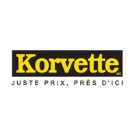 Le Magasin Korvette à Sainte-Croix