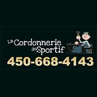La circulaire de La Cordonnerie Du Sportif - Cordonnerie