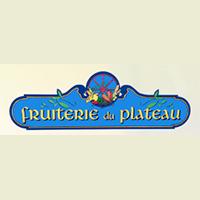 La circulaire de La Fruiterie Du Plateau - Fruiteries