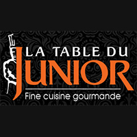 Le Restaurant La Table Du Junior – Fine Cuisine Gourmande