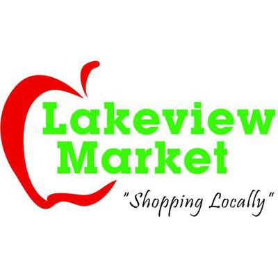 Online Lakeview Market flyer