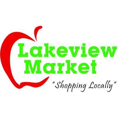 Online Lakeview Market flyer
